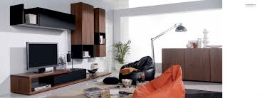 Contemporary Wall Units Interior Design Comfortable Oversized Bean Bags With Modern Floor