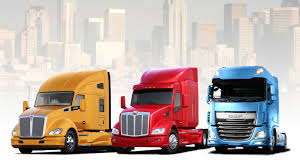 new model kenworth trucks paccar achieves very good annual revenues and profits daf corporate