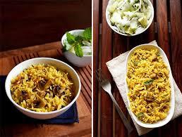 Indian Style - biryani recipe how to biryani recipe