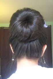 sock bun hair sock bun hair tutorial for hair