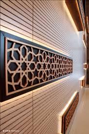 Interior Wall Design by Latifa Tower Dubai Interior Wall Design Architecture D9