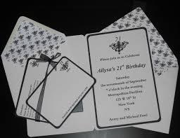 21st Birthday Invitation Card Annemarie Prinsloo Creations Wedding Invitation Pictures