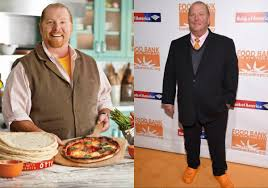 food network stars then and now