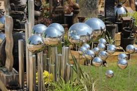 what style of garden ornament will you in your garden