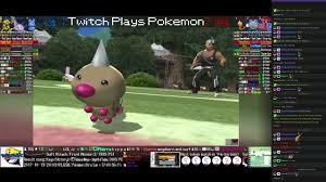 The Revolution Begins Twitch Plays Pokemon Know Your Meme - twitch plays pok礬mon battle revolution matches 94432 and 94433