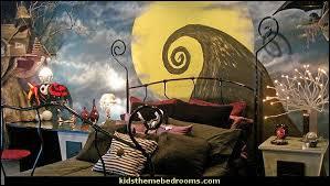 Nightmare Before Christmas Bedroom Set by Nightmare Before Christmas Bedroom Decor 72 Nightmare Before