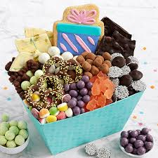 delivery birthday gifts birthday gift baskets same day delivery gifts shari s berries