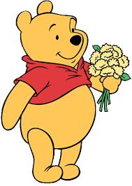 free winnie pooh clipart image 13919 disney winnie pooh
