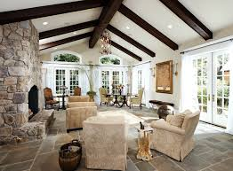 Decorating Rooms With Cathedral Ceilings 20 Lavish Living Room Designs With Vaulted Ceilings Sunroom