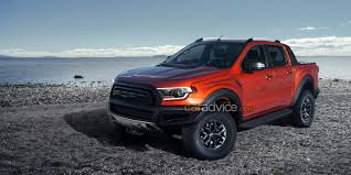 in review ford ranger wildtrak 3 2 tdci ford ranger raptor to be revealed february 7 this is how it u0027ll look