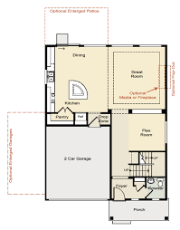 oakwood floor plans ya plan denver colorado 80249 ya plan at green valley