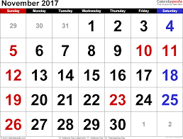 thanksgiving canada holiday november 2017 calendar with holidays uk weekly calendar template