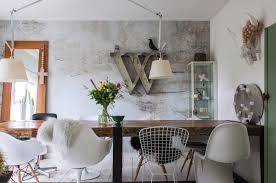 house tour a dutch decor store owner u0027s rustic home apartment