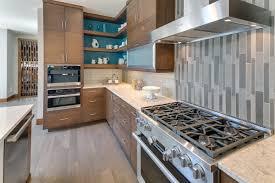 mid century modern walnut kitchen cabinets mid century modern bamboo kitchen cabinets dewils