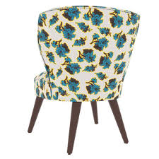 peter som x the inside classic chair floral