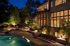 Lighting Ideas For Backyard Pool Lighting Ideas Houzz