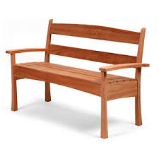 how to make a wooden garden bench build a garden bench finewoodworking
