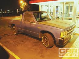chevy s 10 v8 engine swap project rod network