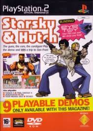 Starsky And Hutch Ps2 Official Playstation 2 Magazine Demo 36 Pcsx2 Wiki