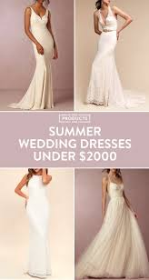 11 Best Cheap Wedding Dresses 2017 Summer Wedding Dresses Under