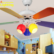 Ceiling Fan Kids Room by Popular Colorful Ceiling Fan Buy Cheap Colorful Ceiling Fan Lots