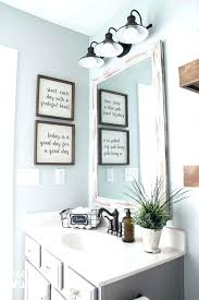 Small Guest Bathroom Decorating Ideas Guest Bathroom Decorating Ideas Ghanko