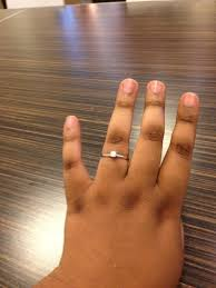 wedding rings size 11 what wedding band goes with a 1 3 carat solitare engagement ring
