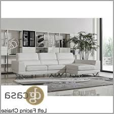 Left Facing Sectional Sofa Left Facing Sectional Sofa Inviting Dg Casa Drake White