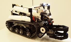 lego halo warthog lego moc 4704 crawler grabber technic 2016 rebrickable build