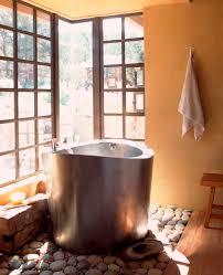 Bathroom Tub Decorating Ideas Bathroom Beautiful And Relaxing Bathroom Design Ideas Along With