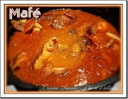 cuisine malienne mafé mafe au poulet fumé cuisine saveurs d ici et d ailleurs
