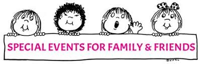 special events for families friends st catholic church