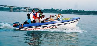 Home Design Engineer In Patna Boat Ride In Ganga River Patna Never Tired Of Travelling