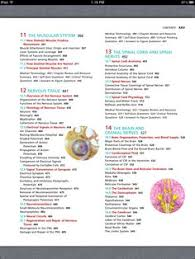 Anatomy And Physiology Glossary Principles Of Anatomy And Physiology Index 23 Chapter 1 29