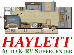 class c floor plans 2018 jayco redhawk 25r class c coldwater mi haylett auto and rv