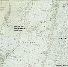 florida shipwrecks map florida shipwrecks