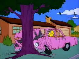 al jean involved in bad car accident