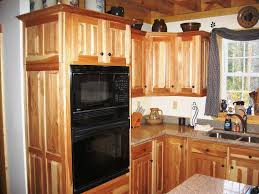 Kitchen Cabinet Doors Lowes Hickory Kitchen Cabinet Doors U2014 Completing Your Home Hickory