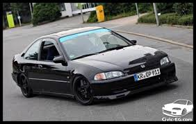 honda civic eg sedan jdm civic eg com of fame