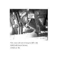 land rover workshop manuals u003e discovery i lj v8 4 0l 1996