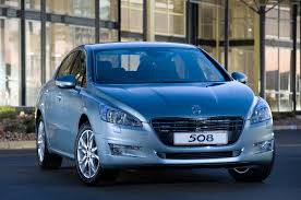 peugeot south africa long term update peugeot 508 1 6 allure