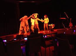 super saturday fun time theatrenow dinner theater
