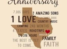 20 year wedding anniversary gifts 11 20th wedding anniversary gift ideas for 20th wedding