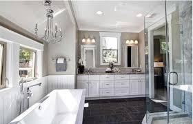 Bathroom Vanities Sacramento White Vanity Aran Granite Looking Top Dark Floor White