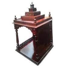 pooja mandapam designs pooja mandirs for home shop wooden temple online in india