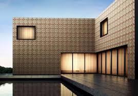 Backyard Tiles Ideas Material Porcelain Tiles Fair Exterior Wall Designs Home Design