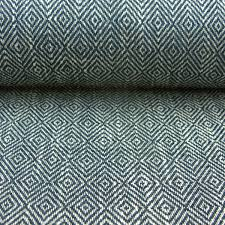 upholstery fabric mora indigo blue