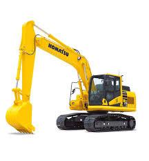 komatsu europe introduces new pc170lc 11 excavator