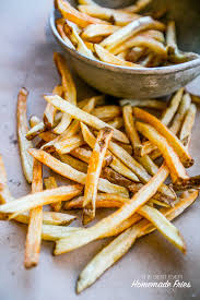 the best homemade french fries flash fry method u2013 one pot