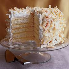 layer cakes food wine